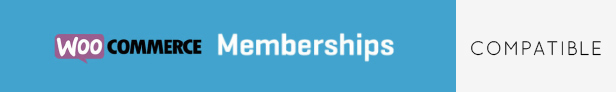 WooCommerce Memberships Support